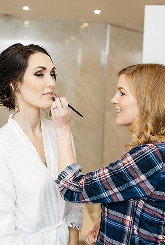 Makeup Artist Hastings