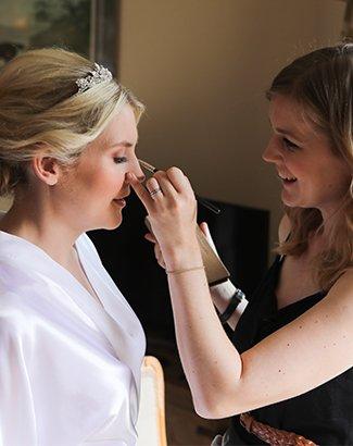 Wedding Makeup Hastings